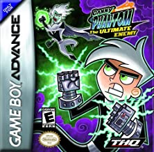 Danny Phantom: The Ultimate Enemy by THQ