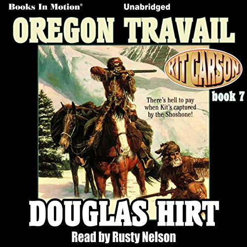Oregon Travail cover art