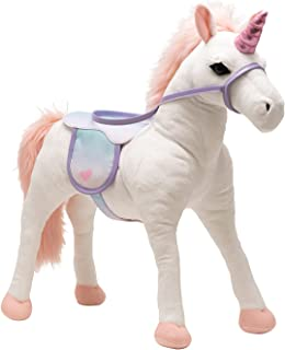 Adora 18 inch Doll Pets - Amazing Girls Pet Sparkles Unicorn - 19 inches (Amazon Exclusive)