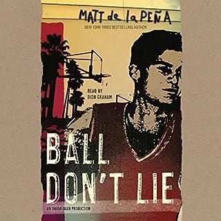 Ball Don't Lie cover art