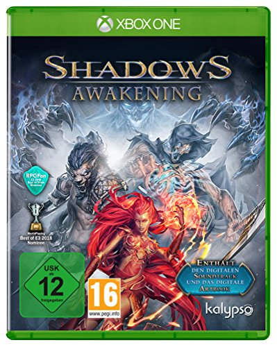 Shadows Awakening [Xbox One]