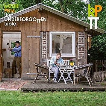 The Underforgotten Table
