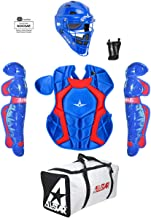 All-Star Youth Two Tone Player's Series Catching Kit