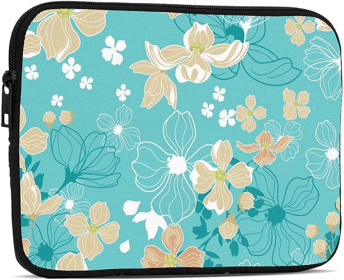 Financial sales sale Flower Print iPad Mini Case Wholesale Sleeve Shockproof Tabl 5