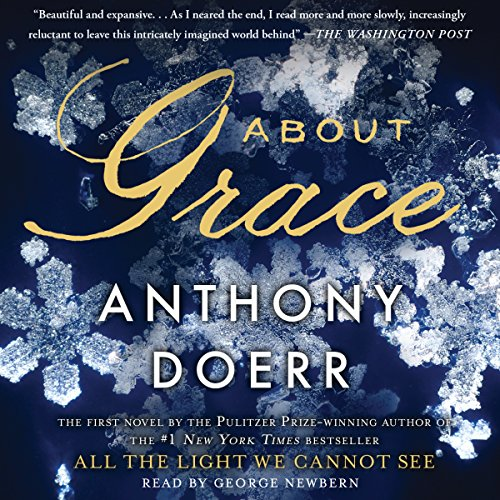 About Grace audiobook cover art