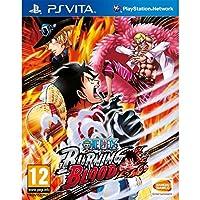 One Piece: Burning Blood (Playstation Vita) (輸入版)