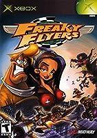 Freaky Flyers / Game