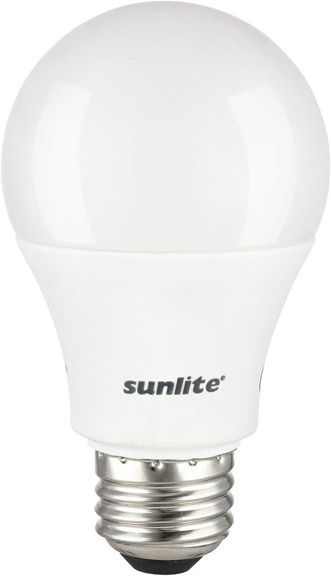 Sunlite E10 Super White A10/LED/10W/10K/10V LED A10 ...