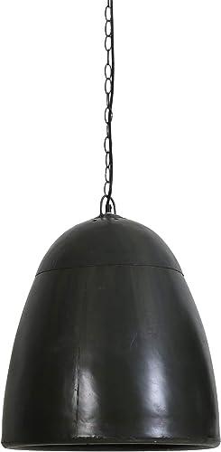 Light & Living H eleuchte Pendelleuchte  x55cm EELTJE armeeGrün für E27 Leuchtmittel für Wohnzimmer Esszimmer Schlafzimmer usw.