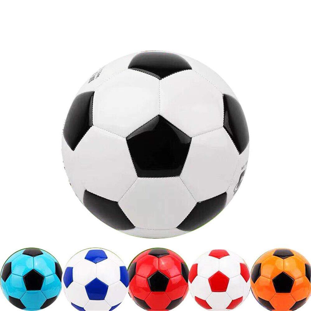 Fanuosu Pelota de Futbol, Girls Boys Classic Mini Balón de ...