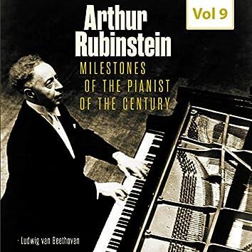 Milestones of the Pianist of the Century, Vol. 9