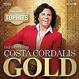 Gold: Das Beste von Costa Cordalis von Costa Cordalis