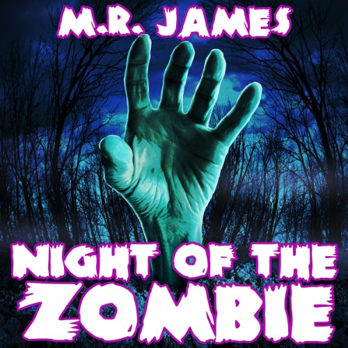 Night of the Zombie Titelbild