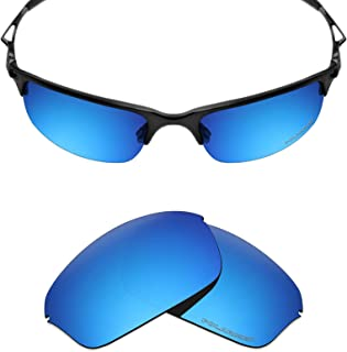 Replacement Lenses for Oakley Half Wire 2.0 - Options