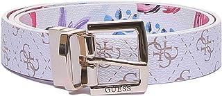 Guess Bw7223Vin Big Logo Belts