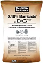 The Andersons Pro Turf Barricade Granular Pre-Emergent Weed Control … (50lb.)