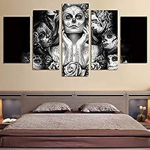 Tackbz Modern Home Decor Wall Art Poster, bedrukt,...