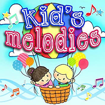 KID'S MELODIES ~The Best Children's Songs~