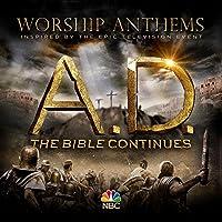 Ad: Worship Anthems