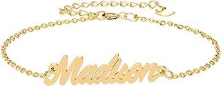 customized silver bracelets india