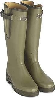 LE CHAMEAU 1927 Women's Vierzon Leather Lined Boot