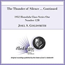 The Thunder of Silence... Continued (1952 Honolulu Class Series One, Number 12b) [Live]
