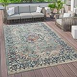 alfombra oriental vintage