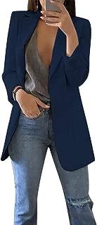 Best womens blazer jacket black Reviews