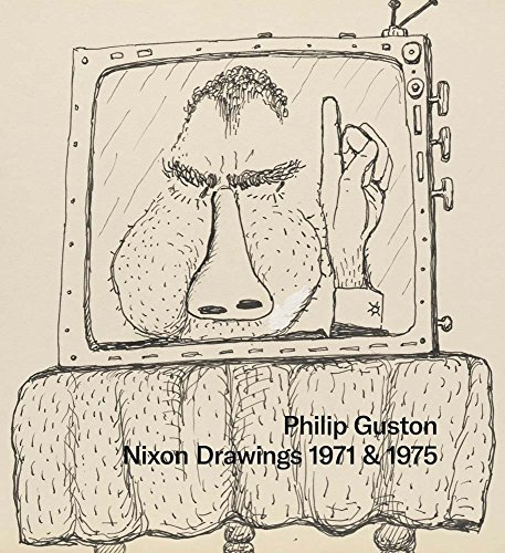 Philip Guston: Nixon Drawings: 1971 & 1975 (HAUSER & WIRTH)