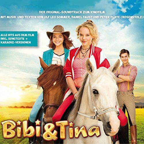 Bibi & Tina Titelbild