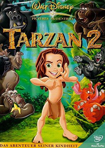 Tarzan 2 (Walt Disney)