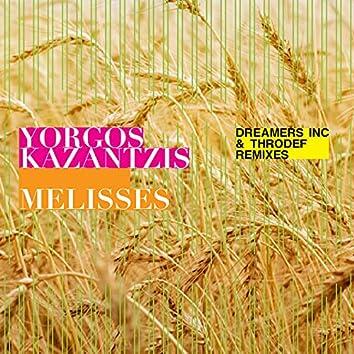Melisses (Dreamers Inc. & ThroDef Remixes)