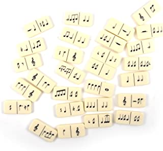 Music Gifts: Dominoes