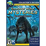 Encore Software Shadow Wolf Mysteries: Tracks of Terror