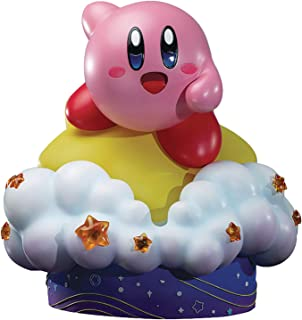 First 4 Figures Warp Star Kirby Statue