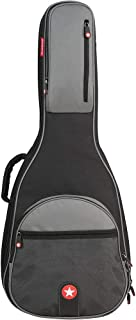 Road Runner RR2PAG Boulevard Series Small Acoustic Guitar Gig Bag (1/2 - 3/4 Size)