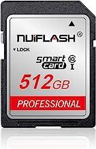 SD Card 512gb,Memory Card 512GB TF Card,Memory Card 512GB...