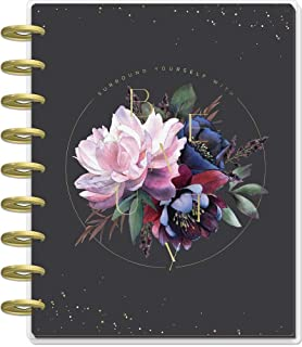 $32 » Sponsored Ad - The Happy Planner Classic Sized 18 Month Planner - Beauty in Florals Theme - July 2021 - December 2022 - Da...