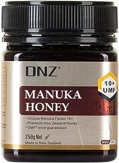 DNZ 麦卢卡蜂蜜UMF10+ 250G(新西兰进口)