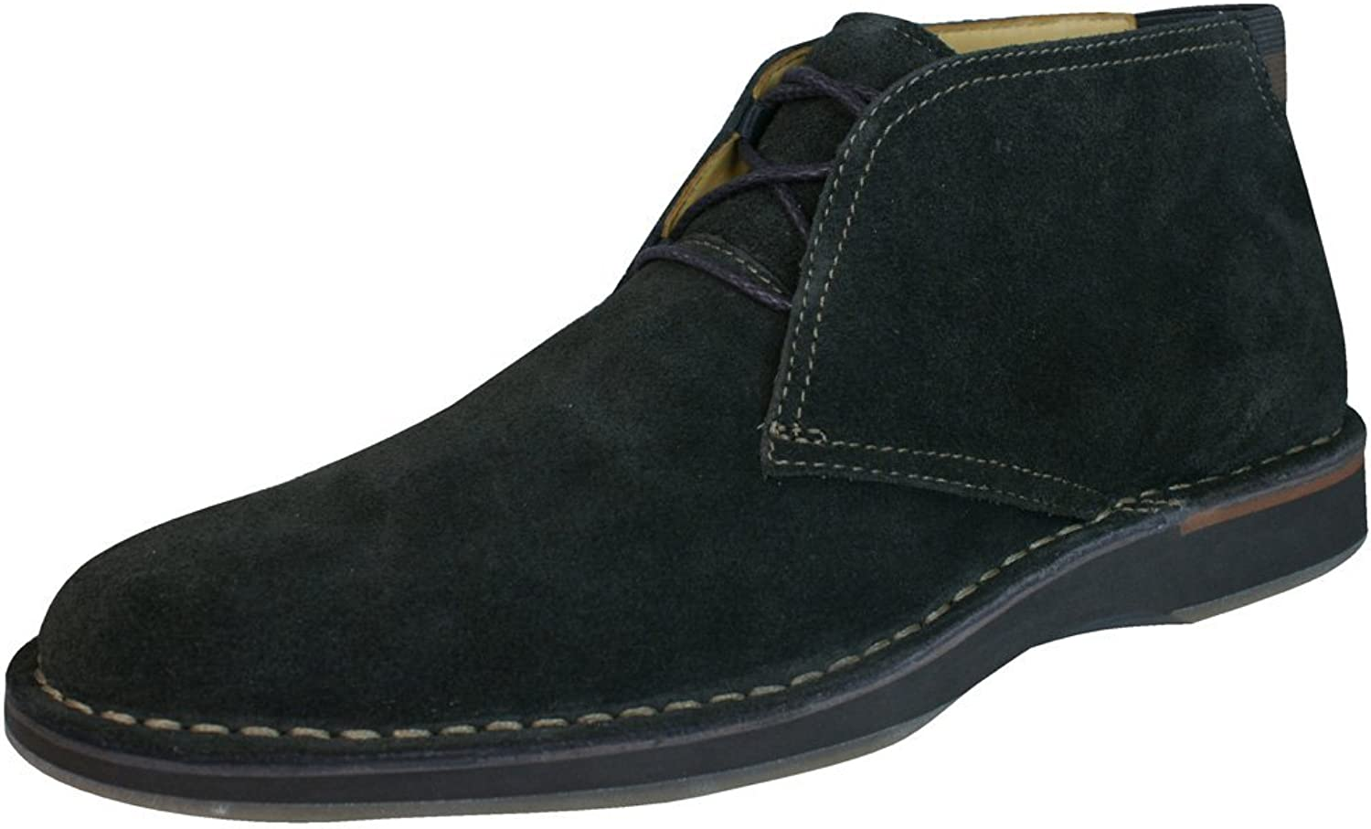 Sperry gold Cup Norfolk Chukka ASV Mens Suede Boots shoes