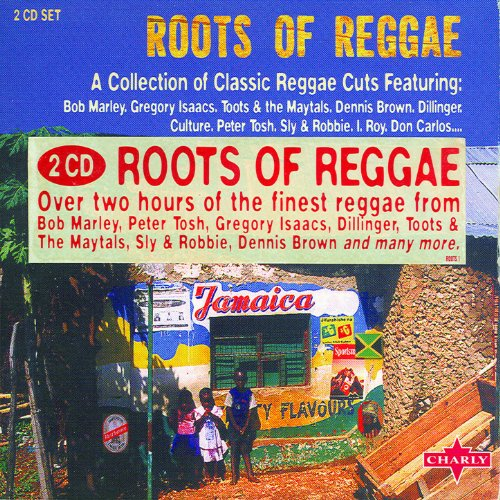 Roots Of Reggae, Vol.1