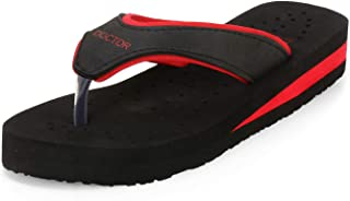 DOCTOR EXTRA SOFT Doctor Ortho Slippers for Women.