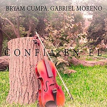 Confía en él (feat. Gabriel Moreno)