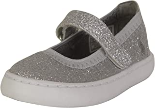 Toddler/Little Girl's Leyah Mary Janes Shoes