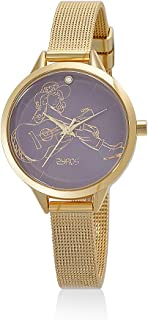 Zyros Casual Watch for Women , ZY296L010127