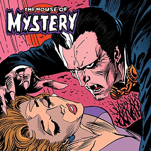 House of Mystery (1951-1983) (Issues) (50 Book Series)