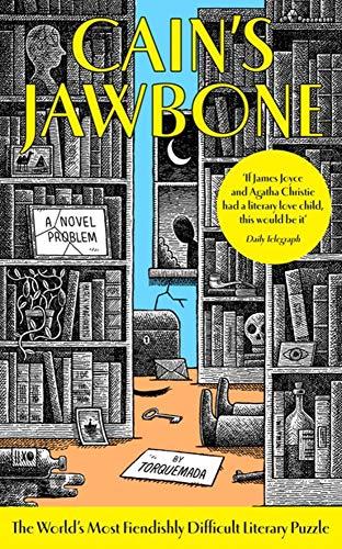 Cain's Jawbone: A Novel Problem