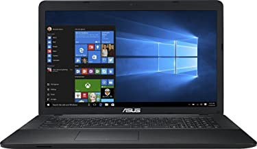 "Asus - X751LAV-SI50501U 17.3"" Laptop - Intel Core i5 - 8GB Memory - 1TB Hard Drive - Black"