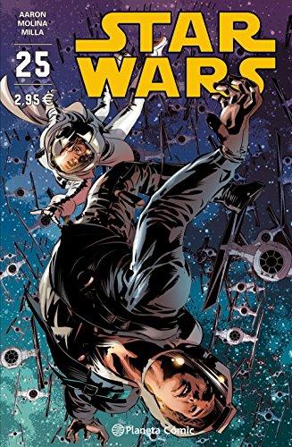 Star Wars nº 25 (Star Wars: Cómics Grapa Marvel)