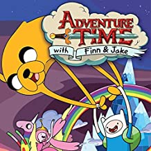 Adventure Time (Issues) (50 Book Series)
